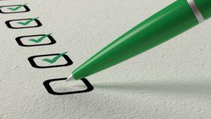A Virtual Conference Checklist